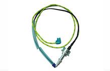 圧力センサー<small> (電気炊飯器用のセンサー)</small>