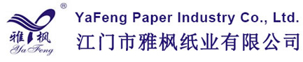 Yafeng Paper Industry Co., Ltd.